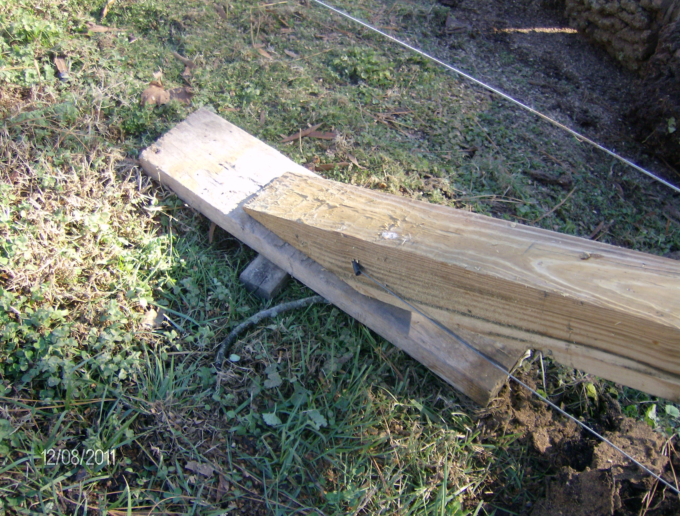 Emergency Fence Repair 171 Pdfangus